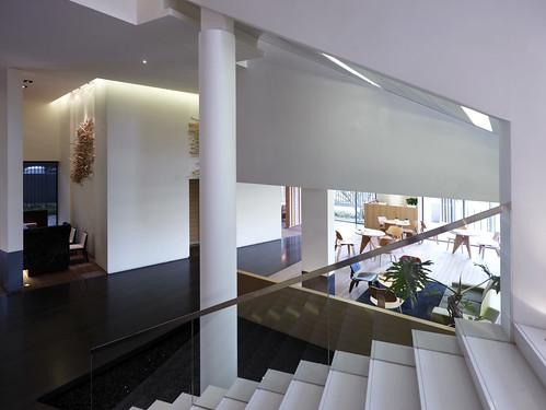 CYS ASDO 中怡設計 - 早安清境接待會館