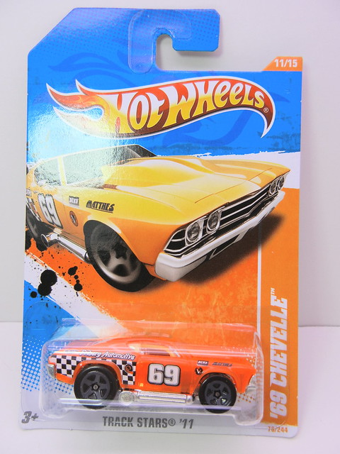 hot wheels '69 chevelle orange (1)