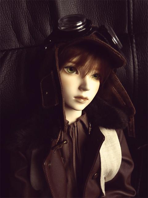 [Migidoll Miho] Alone mon aviateur p2 6237609871_0e7c1b9cbd_z