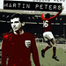 Martin Peters - England 1966