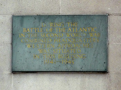 Photo of Stone plaque number 7921