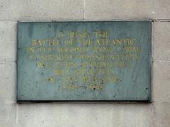 Photo of Stone plaque № 7921