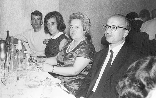 Banquete Bodas
