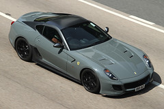 Ferrari, 599, GTO, Admiralty, Hong Kong (Daryl Chapman's - Automotive Photography) Tags: auto china cars car speed canon hongkong italian automobile ferrari 7d gto autos automobiles sar admiralty 599 18135mm worldcars bb80
