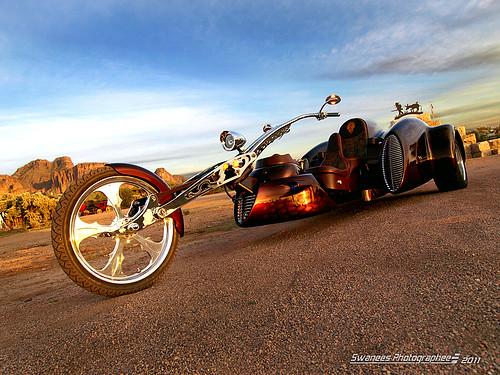 Venom Trike by Swanee 3