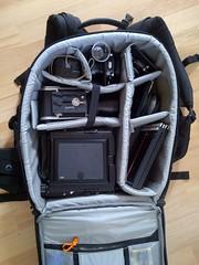 my bag (william Pearce) Tags: hasselblad500c toyo45a gossenlunasix3 schneider90mm schneider150mm hasselblad50mm rodenstock240mm darkslides