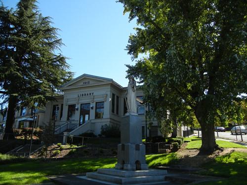 Ashland, Oregon _ 5906