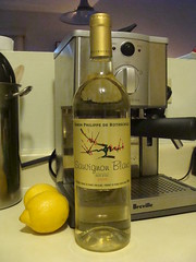 Rothschild Sauvignon Blanc (knightbefore_99) Tags: france french table bottle wine cork south tasty vin grape baron vino sip sauvignon rothschild paysdoc