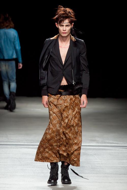 SS12 Tokyo HEADL_INER059_Simon Kotyk(Fashion Press)