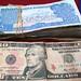 ten dollars in Somaliland shillings ...
