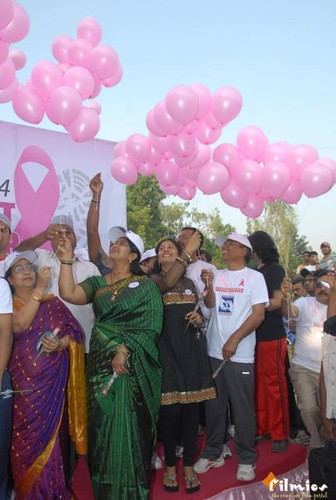 Breast Cancer Awareness Stills