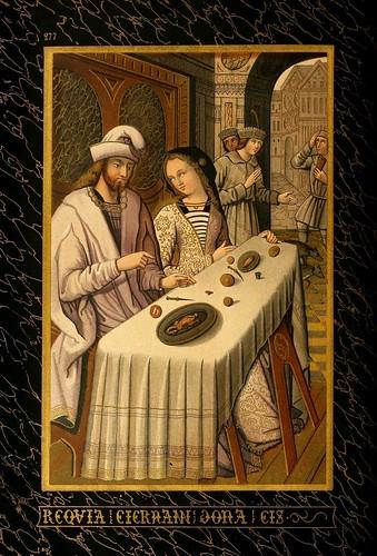 018-Pagina ilustrada-Les évangiles des dimanches et fêtes de l'année –Vol 2- 1864- Leon Curmer