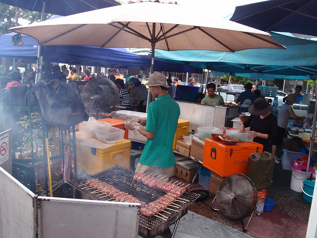 Parap Village Markets Darwin
