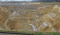 """Waihi """"Gold Mining"""""""
