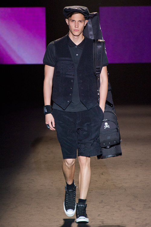 SS12 Tokyo mastermind JAPAN 023_Takeshi Mikawai(Fashion Press)
