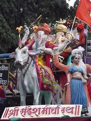 Picture 125 (abhishek282) Tags: jay ganesh pune bappa ganpati ganeshotsav moraya