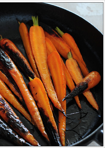 burnt carrot salad7