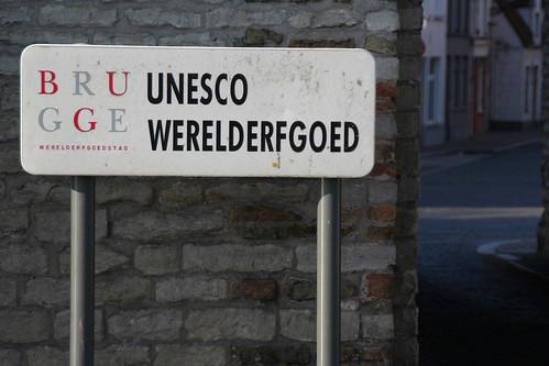Brugge: werelderfgoed