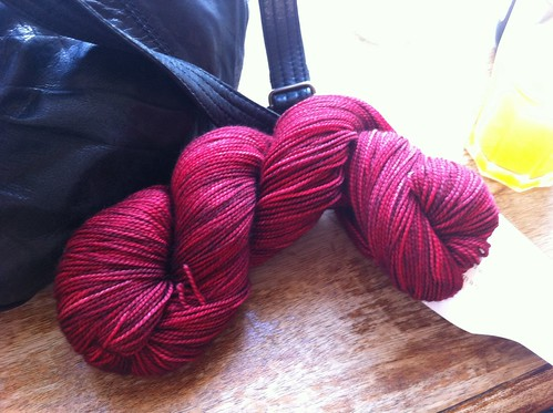 Madeline Tosh Wool