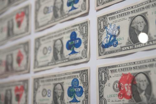 détail Monkey Money