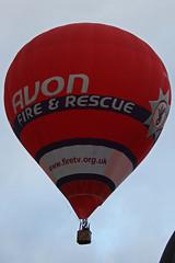 """G-OAFR """"Avon Fire & Rescue"""""""