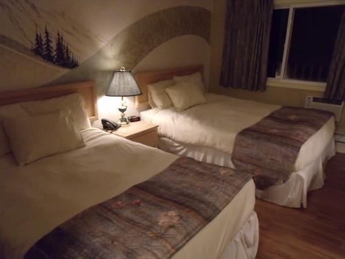 The Lund Hotel (Lund, BC)