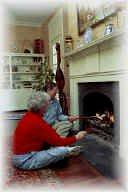 "Fireplace • <a style=""font-size:0.8em;"" href=""https://www.flickr.com/photos/69122677@N02/6284838071/"" target=""_blank"">View on Flickr</a>"
