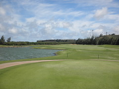 Turtle Bay Colf Course 254