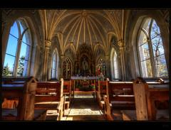Chapel (Kemoauc) Tags: church nikon sigma chapel 1020 hdr topaz d90 photomatix nikond90 kemoauc