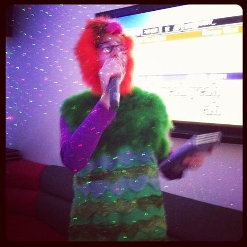 Muppet Karaoke