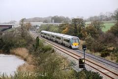 Dunkitt (finnyus) Tags: ireland irish train silver diesel rail railway trains railcar hyundai railways finbarr waterford oneill irishrail intercity rotem tokyu dmu icr 2011 iarnrodeireann dieselmultipleunit iarnrd 22000 22009 22022 multipleunit 6car iarnrdireann irishrailways 22000class ie22000class irean irishrailway intercityrailcar finbarroneill 2x3car obkw114b dunkitt hyundairotemcotokyucarcorporation iarnrdirean finnyus i22000class