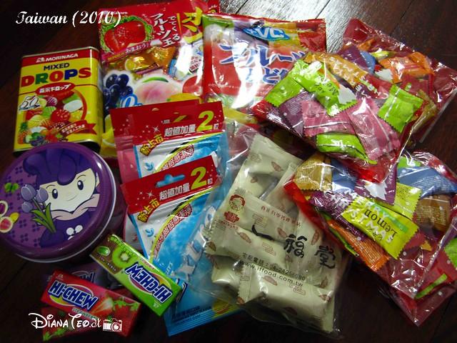 Taiwan's Haul 06