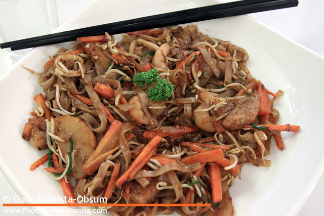Secret Recipe Penang Fried Kuay Teow
