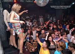 3 Noiembrie 2011 » Balul Bobocilor Liceul cu Program Sportiv Suceava (after party))