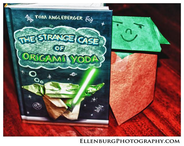 45/52 Origami Yoda
