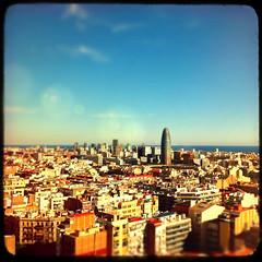 Barcelonaaaaa!