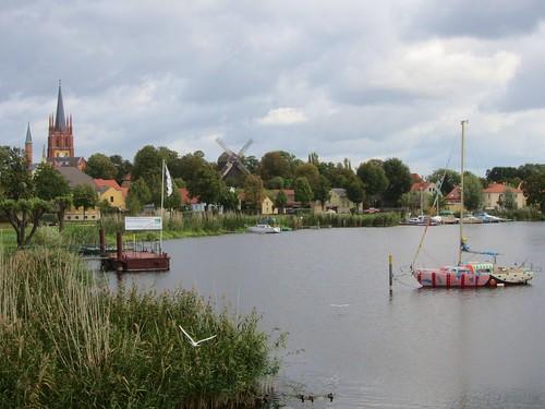 Werder (Havel) - Inselstadt
