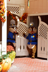 DL Oct 2011 - Meeting Cop Chip and Dale (PeterPanFan) Tags: california ca travel autumn vacation usa fall halloween america canon october mainstreet holidays unitedstates dale disneyland character unitedstatesofamerica oct disney 7d chip characters anaheim mainst tac tic dlr townsquare mainstreetusa disneylandresort disneycharacters disneycharacter disneylandpark 2011 mainstusa disneylandcalifornia mickeyfriends disneypictures disneyparks disneypics canoneos7d canon7d disneylandresortcalifornia seasonsholidaysandevents