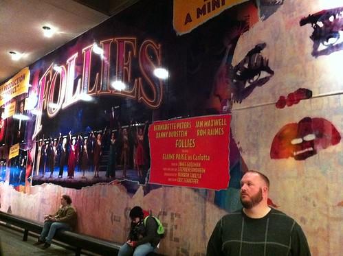 At Follies
