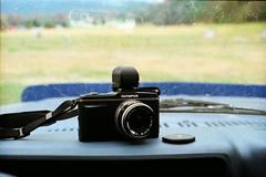 E-P2 & E.Zuiko 25mm 1:4 (daveelmore) Tags: camera copyright film 35mm olympus allrightsreserved ep2 cameraporn m43 om2sp legacylens omzuiko50mm114 microfourthirds ezuiko25mm14 ©daveelmore