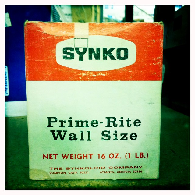 SYNKO Prime-Rite Wall Size