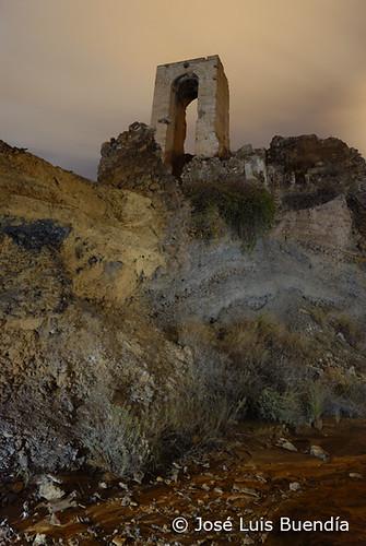 Espacios olvidados, Región de Murcia by José Luis Buendía