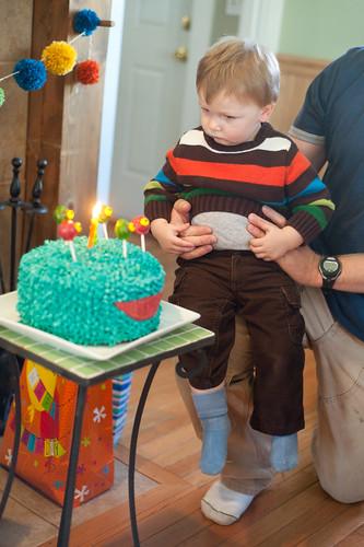 Eli's Birthday28