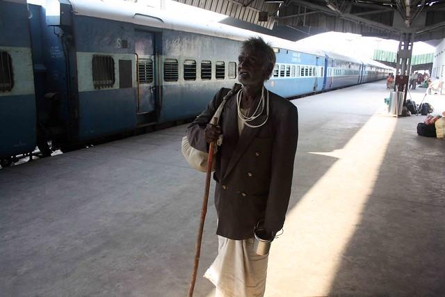 City Style - The Classy Delhiwalla, New Delhi Railway Station