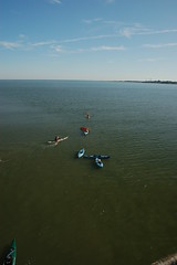 Loose Boats