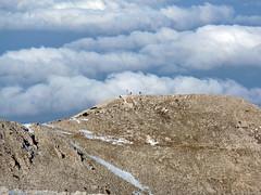 Escursionismo Majella - dalla Rava del Ferro a Fara San Martino