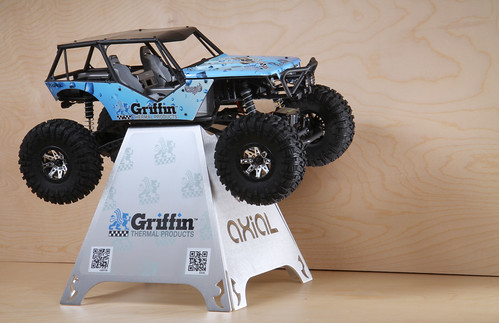 Axial Wraith Griffin Thermal Products
