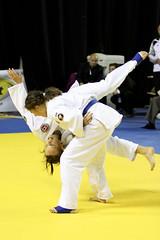 World Championship Ju-jitsu Youth 2011 - Day 2 (Peter Huys) Tags: world 2 cup youth championship day jujitsu jitsu wc bond wk jiu wereld ghent gent ju blaarmeersen vlaamse kampioenschap 2011 wereldkampioenschap topsporthal