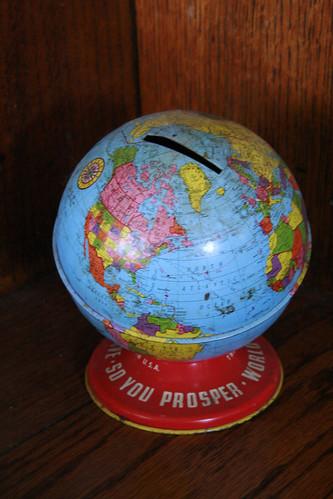Tiny Globe Bank