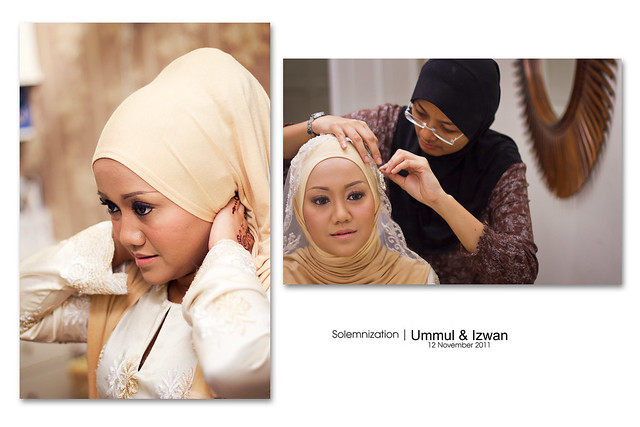 Teaser | Ummul-&-Izwan